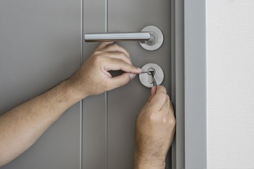 Elite Locksmith Services Indianapolis, IN 317-456-5538